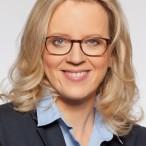 Porträt der Generalsekretärin Natascha Kohnen