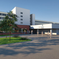 Klinikum ANregimed